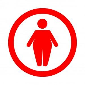 בלוטת התריס השמנת יתר